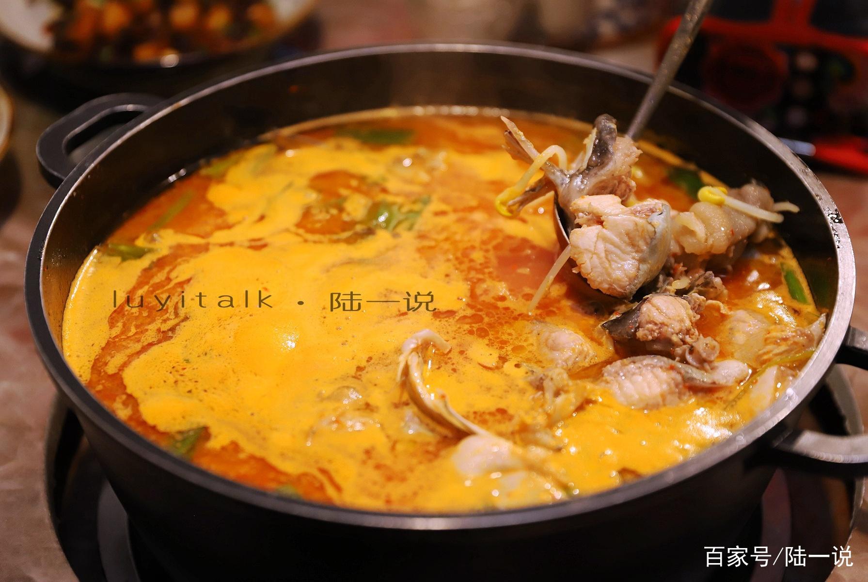 齐齐哈尔烤肉与贵州苗家酸汤鱼同桌竞技,老饕:我们赢啦!