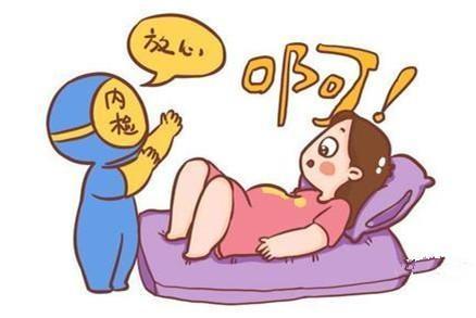 """为什么顺产后的宝妈从不跟你分享""""这项检查""""?因为太痛太尴尬!"""