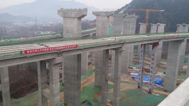 """河南""""最美""""高速串起47处景区,建成后将打通豫西高速""""断头路"""""""