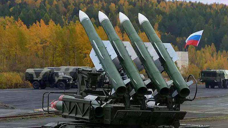 美警告俄士兵必须立即撤离,俄罗斯你们先撤,我们再撤