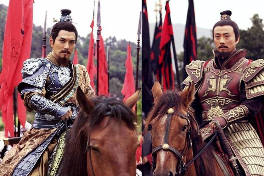 """""""常山赵子龙""""百战百胜,他的儿子为何默默无闻?"""