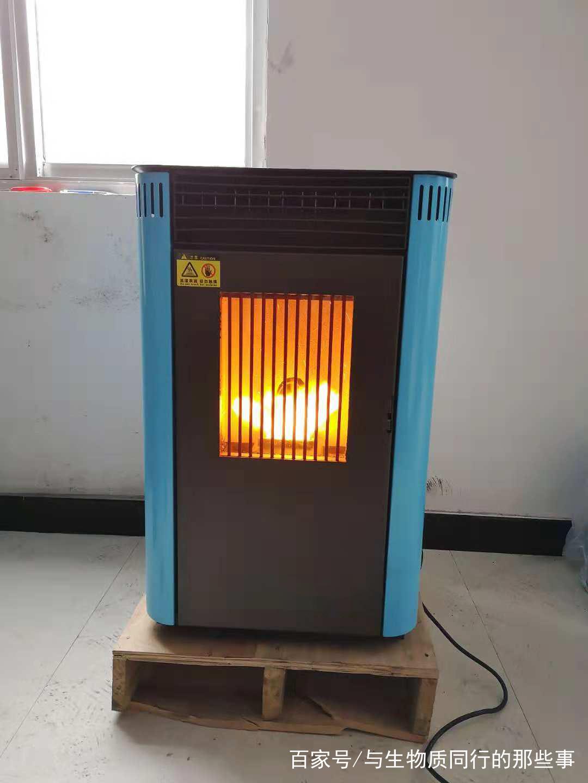 生物质能源在清洁供暖中的推广应用