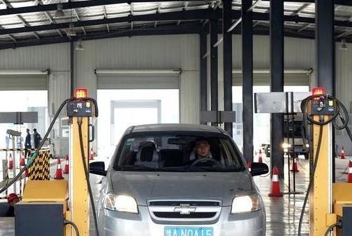 """2019年汽车年审又增""""新项目"""":这个小地方不合格也将不给通过"""
