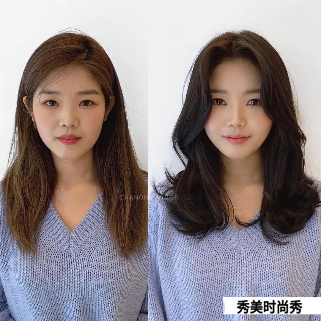 2019最值得考虑的十几款女生发型图片