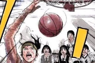 """灌篮高手:海南""""三巨头""""的代表动物,阿牧与它几乎别无二致"""