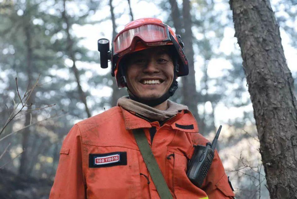 为什么美国山火烧了两个月,中国山火两天就能扑灭?