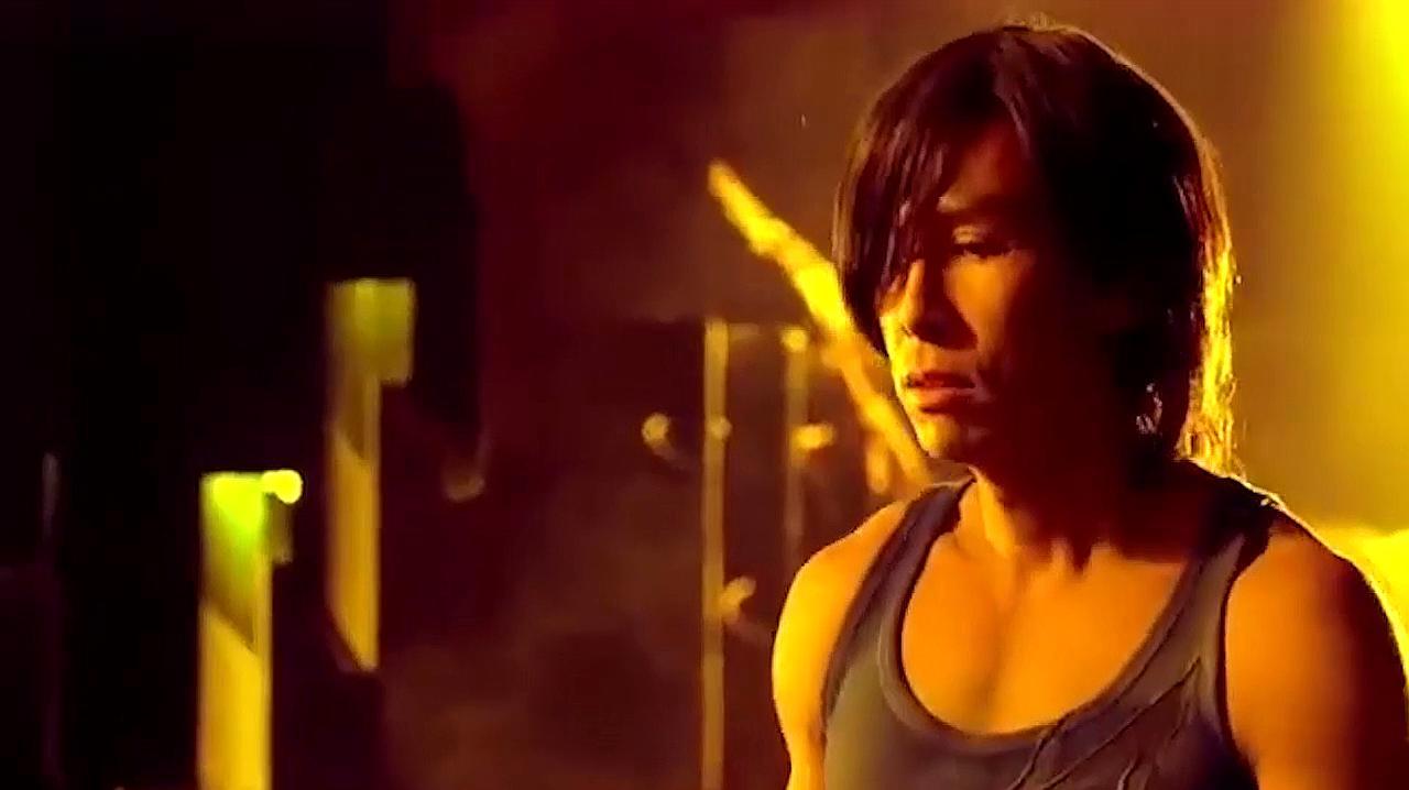 龙虎门:王小龙和火云邪神的终极PK,这一招一式,太精彩