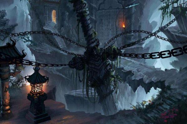 4本好看玄幻小说,《诡秘之主》有强悍的邪神,它兑换