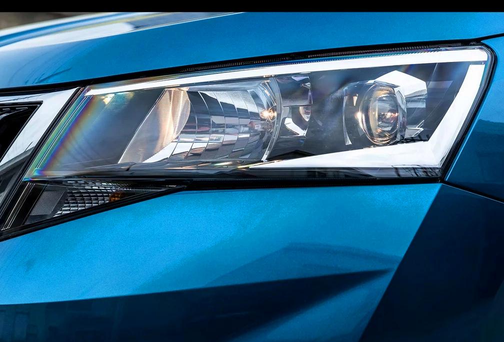 德系车的良心之作,不到10万,比途观还要气派,满油能跑800Km!