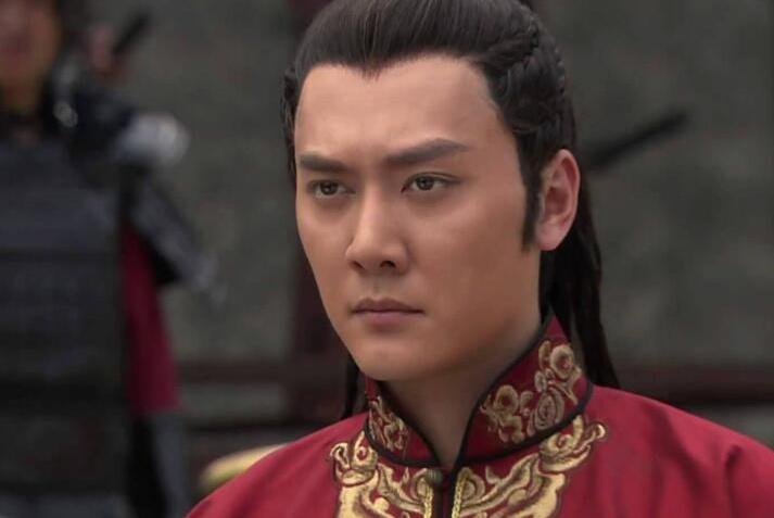 兰陵王不仅貌美还专情,一生只有1个妻子,他死后妻子出家为尼