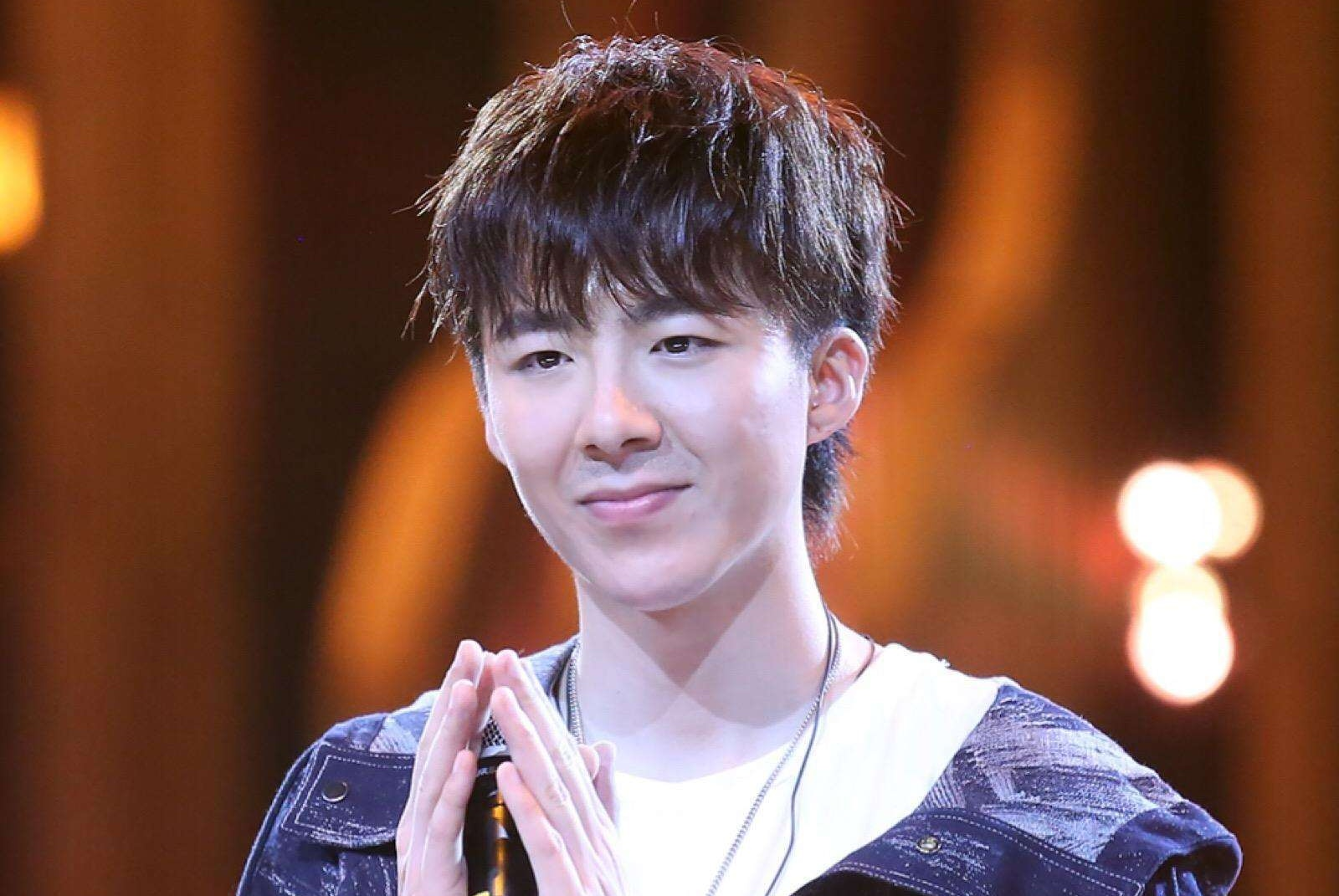 刘宇宁出席东方风云榜活动,透露两首新歌即将发行!