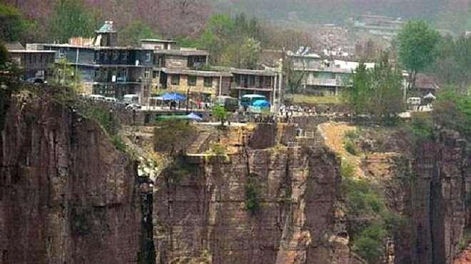 中国最难娶媳妇的村,女孩一旦嫁过来,就别想出去了!