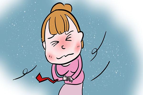 欧洲女人阴�_因为妇科疾病会令卵巢早衰,医学上就是气血两亏,阴血不足导致月经不正