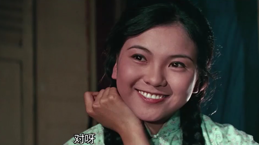李小龙御用女配角,自从龙哥去世之后,衣依也选择息影再无消息!