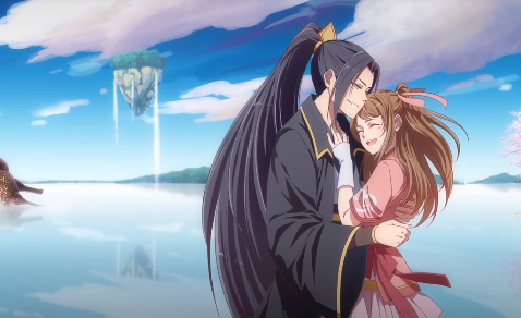 《邪王追妻》动画开播,流云和苏落初遇,书迷最期待的
