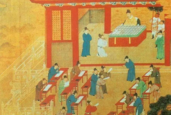明清时期的秀才、举人、进士相当于现代的什么学历