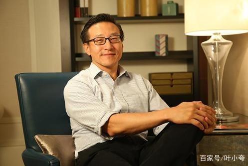 高富帅放弃百万年薪,跟着马云创业领500元工资,如今身家800亿