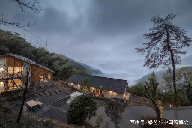 中国最美的100家民宿院子 看看你城市有几家(一) 推荐 第48张