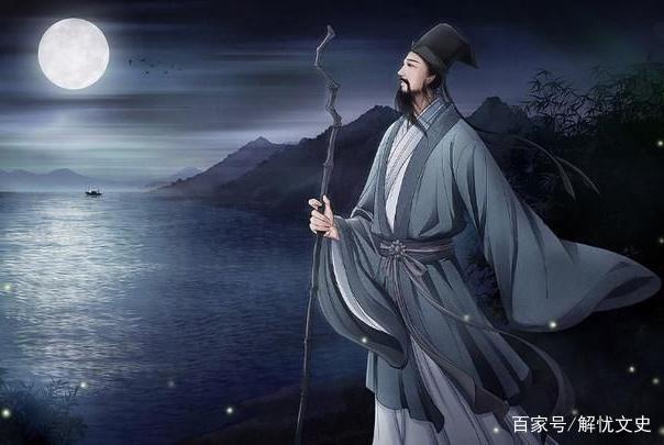 苏轼被人害得差点丧命,他无奈写下千古名作,成千年来雅骂教科书