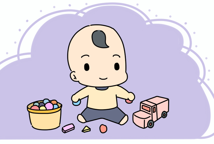 宝宝三岁前,父母做到这5点,宝宝会越来越聪明!