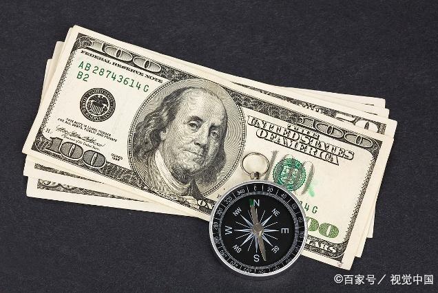 一场大戏开始 美元霸权真正的危机来了!