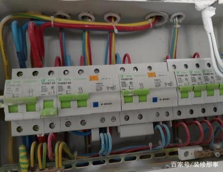 老师傅透露,家里电闸箱万万要这样安装,住几十年都不