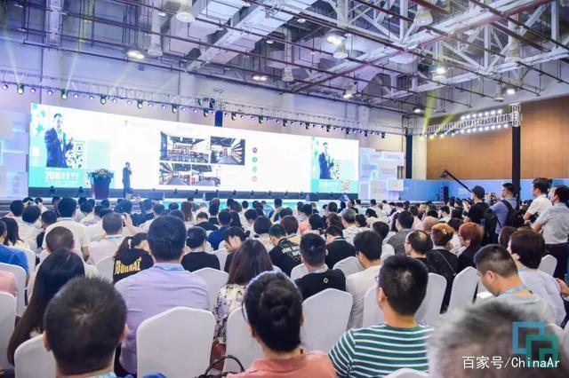3天3万+专业观众!第2届中国国际人工智能零售展完美落幕 ar娱乐_打造AR产业周边娱乐信息项目 第4张
