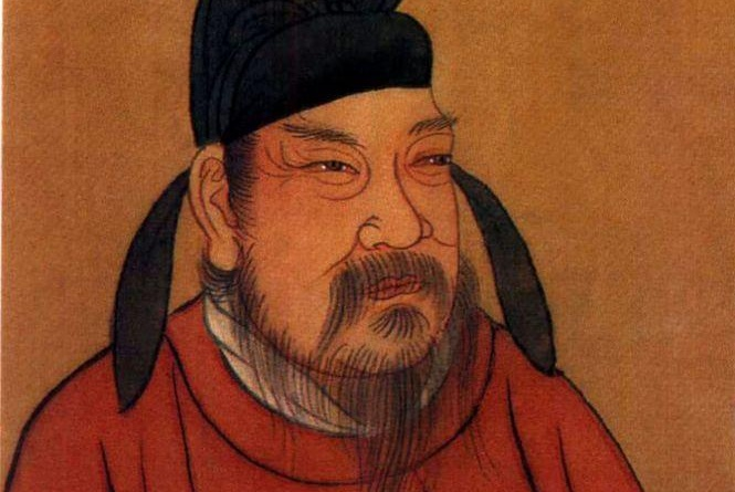 为什么说李渊起兵造反并非本意,而是被其子李世民拉下水的