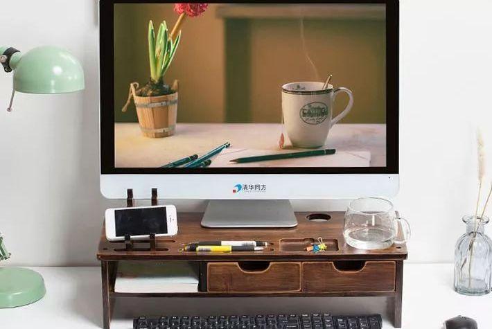 工作居家好物,一个好的工作台让自己集中注意力更高效的工作