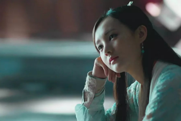 李一桐、罗晋甜蜜cp组合,作者梁园全程跟组,鹤唳华亭给你好看~