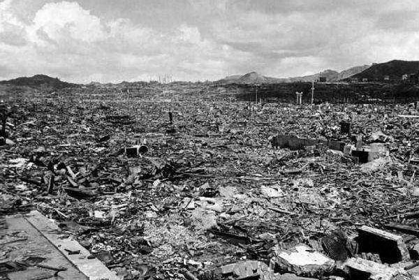 日军为何不拦截美国投射的原子弹?所有人都想错了!