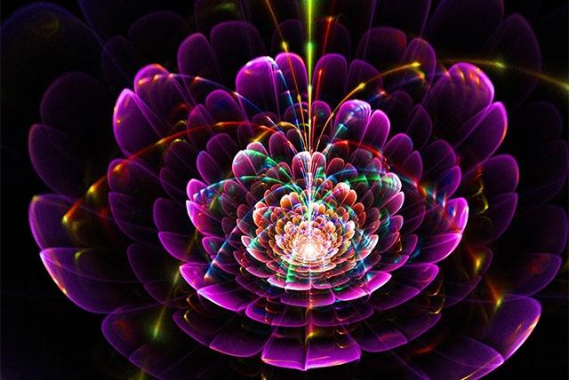 数学历史上天赋最高的传奇数学家,被誉为数学之神的拉马努金