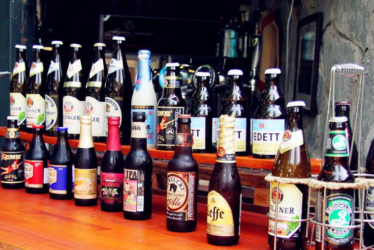 一年赚走200多亿,这家外国啤酒公司,利润相当于16家青岛啤酒