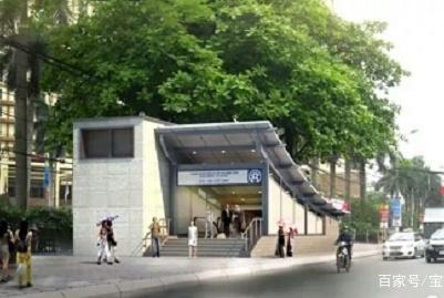 越南地铁建设又出事,被承包商索赔5个亿,这次是河内3号线