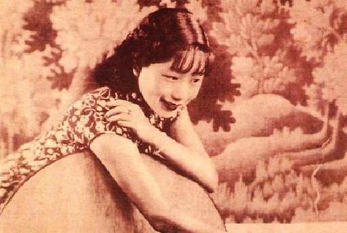 她是上海滩十大美女之首,晚年风韵犹存,60岁被26岁男子侵犯
