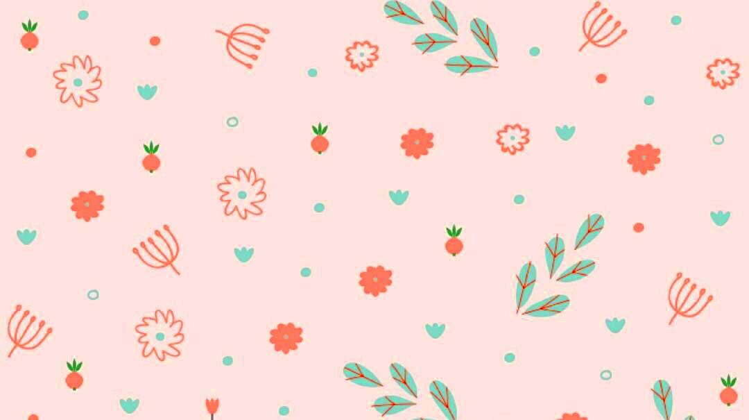 动漫壁纸:小清新萌系手机壁纸,实在是太可爱了