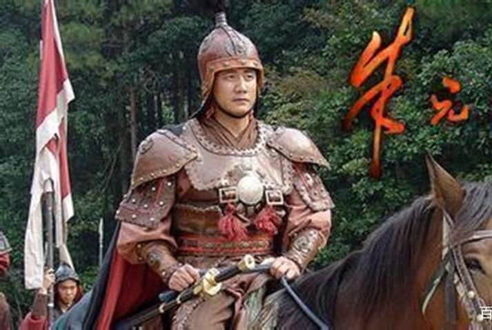 此人是金庸创作张无忌的原型,当了十几年皇帝,结果被朱元璋杀了