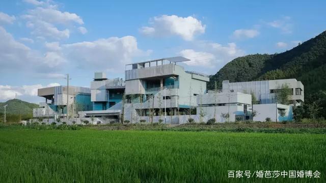 中国最美的100家民宿院子 看看你城市有几家(一) 推荐 第38张