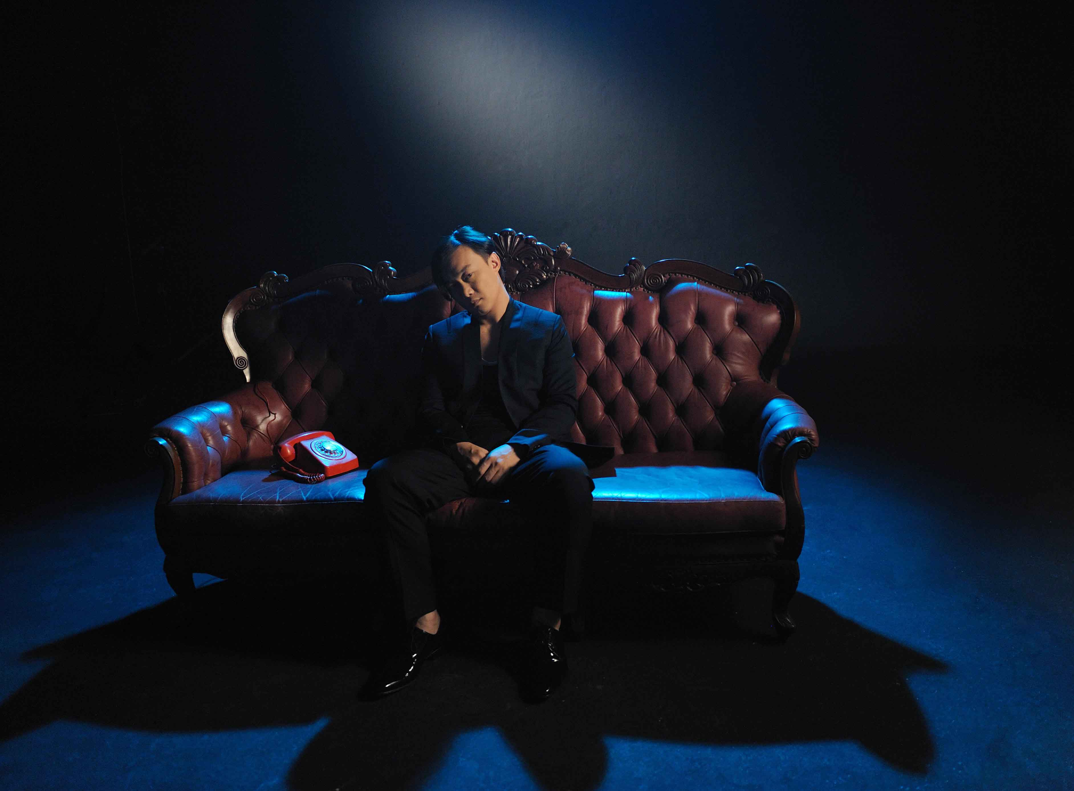 整理陈奕迅22首歌里面的经典的一句歌词,居然每一句都离不开你