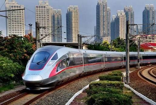 上海又一高铁通过审批,全长1900公里,预计2023年投入运营
