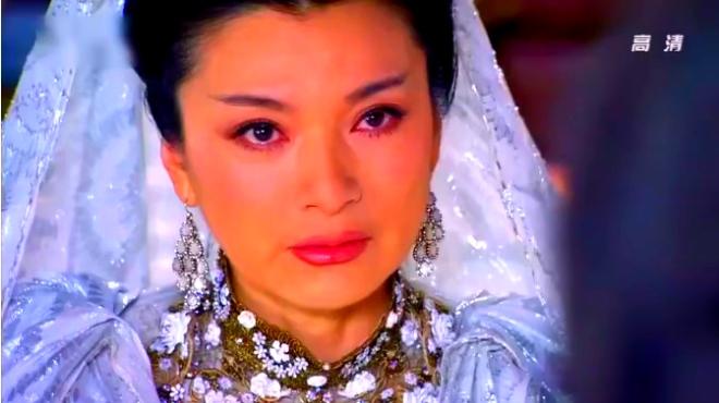 天龙八部:段誉竟然是王妃为了报复段正淳与丑陋段延庆所生?精彩