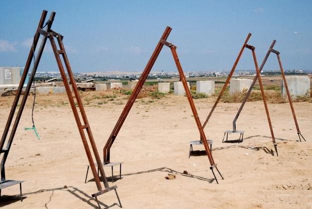 这一武器价格只有几百块,却吓坏了中东大国,100万人躲进防空洞