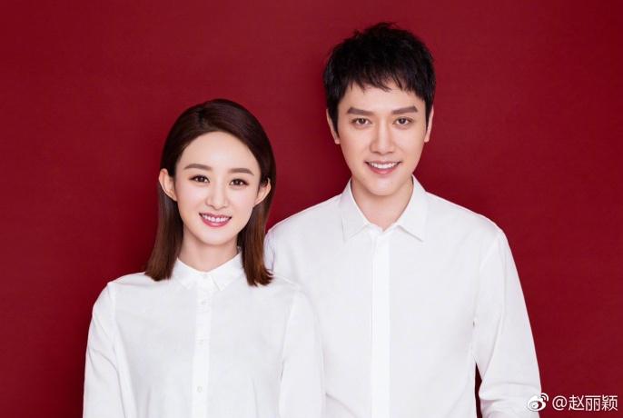 冯绍峰赵丽颖婚后享受甜蜜假期被偶遇,共赴日本旅行过圣诞节