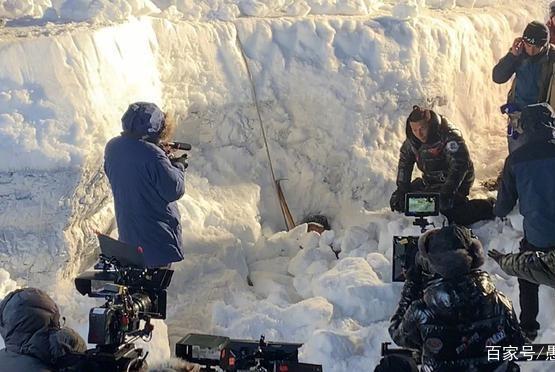 为什么吴京成龙章子怡胡歌不顾-30℃的严寒,也要参演《攀登者》