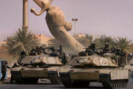 美军罕见动用近万特种兵,只为攻下这里,为何这么难打?(二)