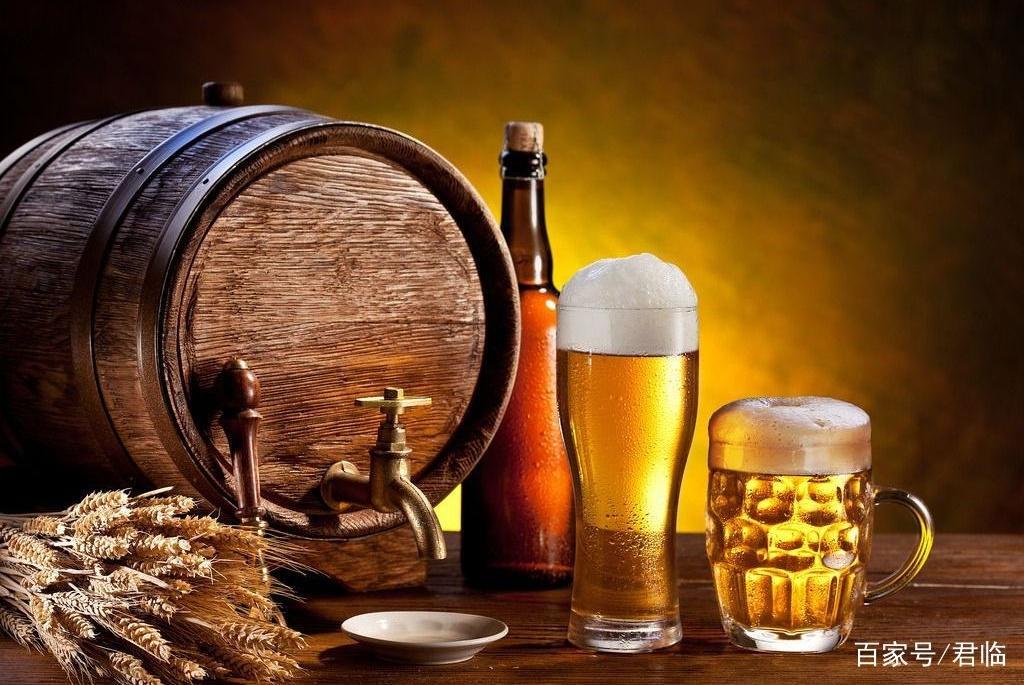 寡头隐现!啤酒业告别战国时代