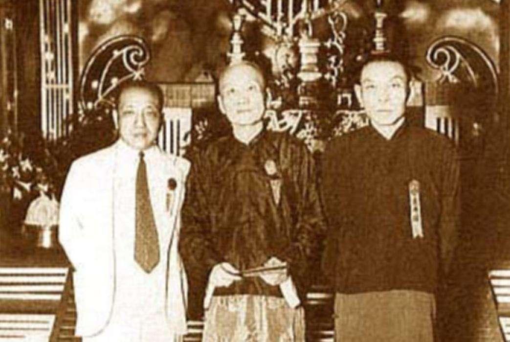 """""""上海皇帝""""杜月笙的人生语录,精辟值得收藏"""