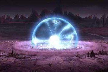 整个世界都是正物质,那么用什么方法保存反物质?