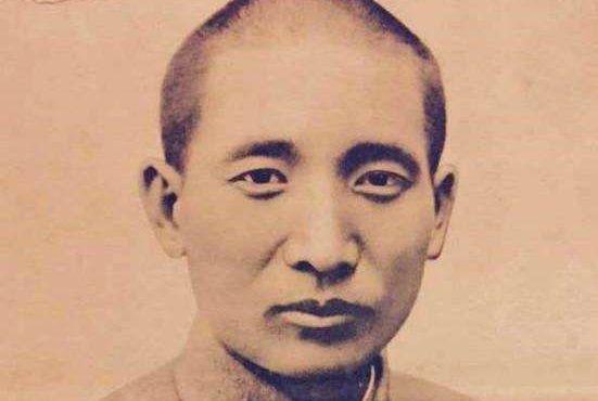 """50年前的今天,蒋介石的""""八大金刚""""张治中逝世,葬入八宝山"""
