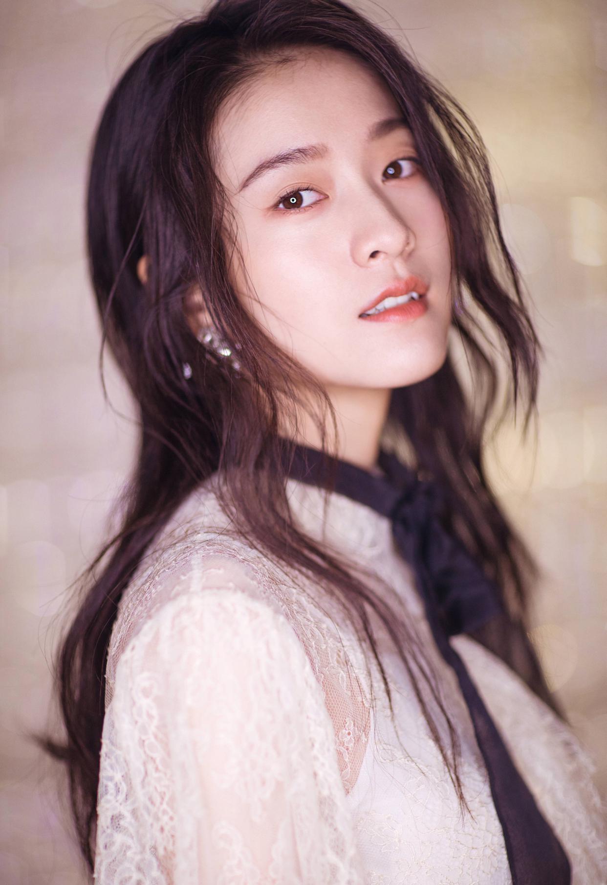 亚洲100最美面孔_中国区最美100张面孔,她们颜值都好高